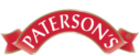 logo of Patersons Shortbread